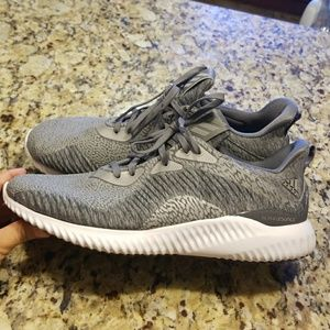 meet dbe76 78a75 adidas Shoes - MENS ADIDAS ALPHABOUNCE REFLECTIVE HPC AMS BY4327